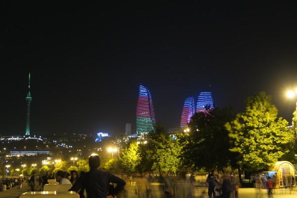 Baku Bulvar
