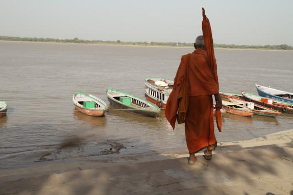 Bootjes Ganges