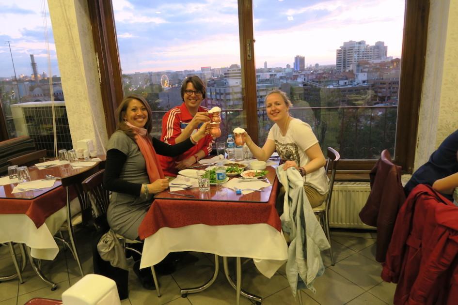 Diner Ankara