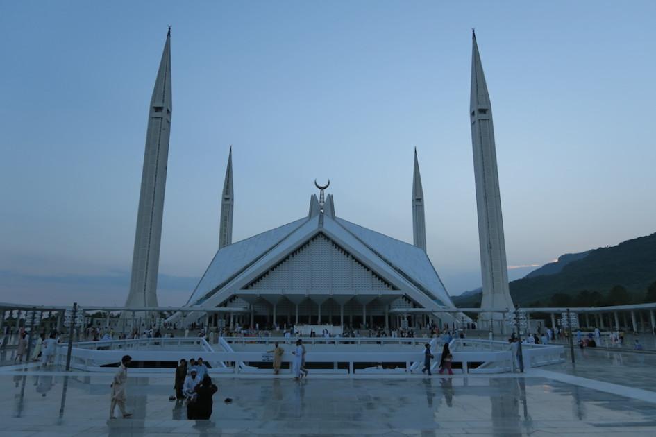 Faisal moskee