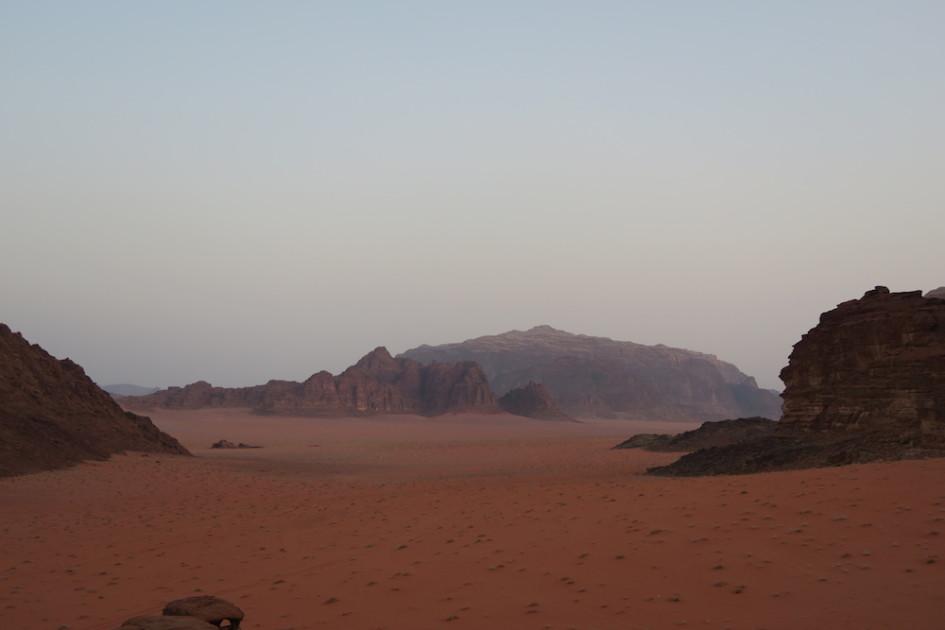 Goodmorning Mars
