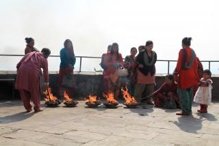 Hindu vuurtjes