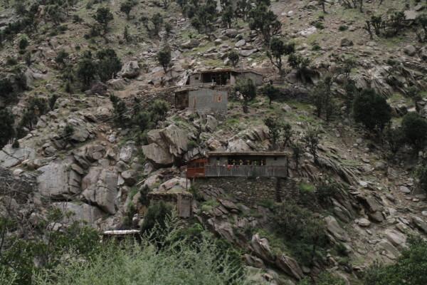 Huizen Babussar