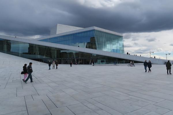 IJsschots Oslo