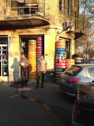autobanden bazaar