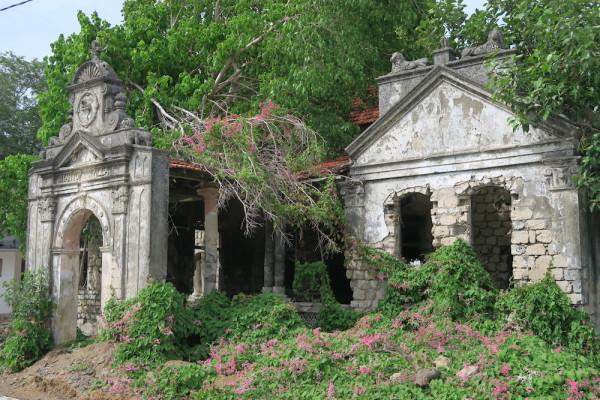 Jaffna eilanden