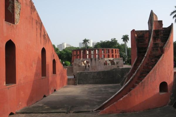 Jantar Manar Delhi