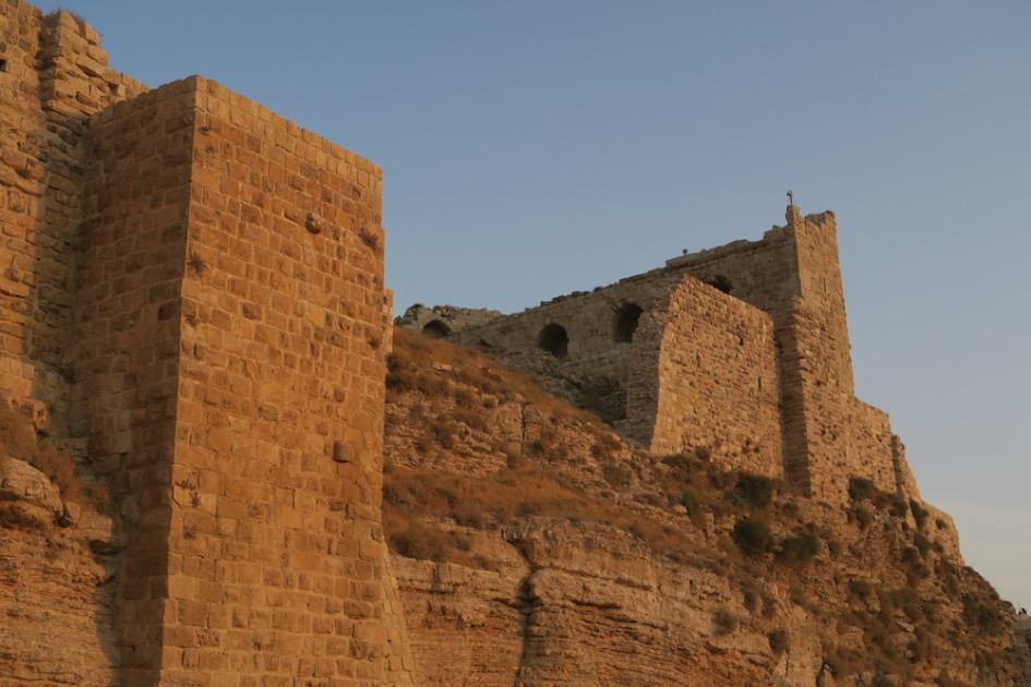 Kerak kasteel