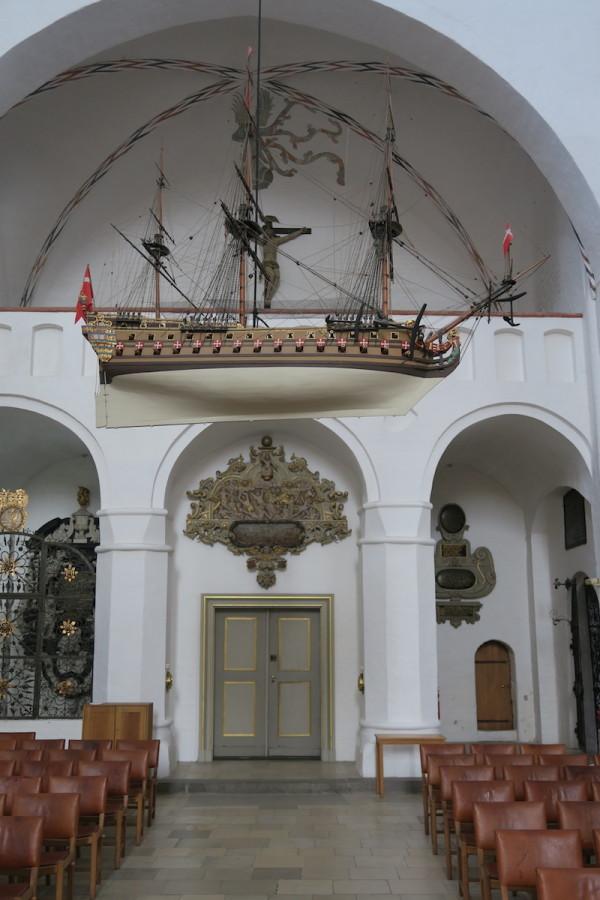 Kerk Aarhus
