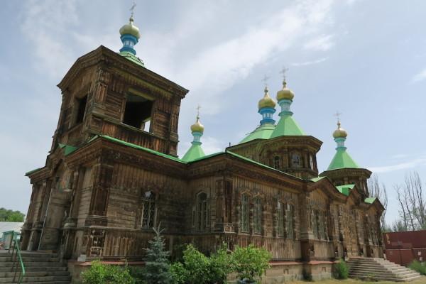 Kerk Karakol