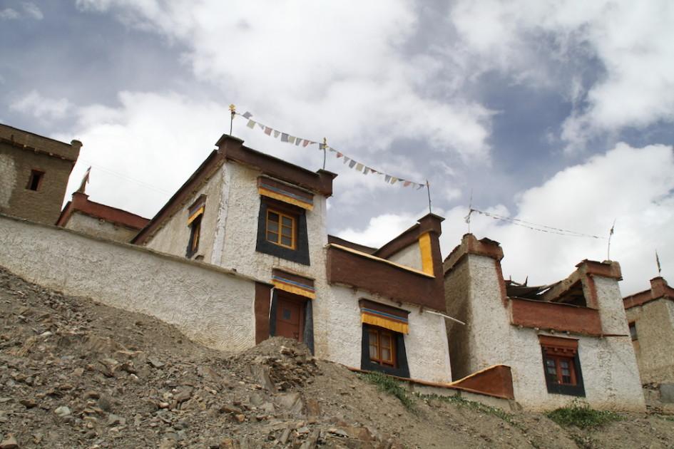 Lamayuru klooster
