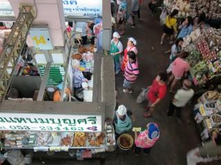Markt Chiang Mai
