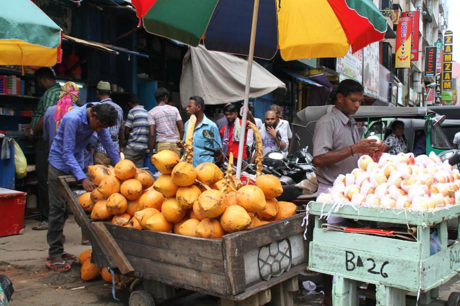 Markt Colombo