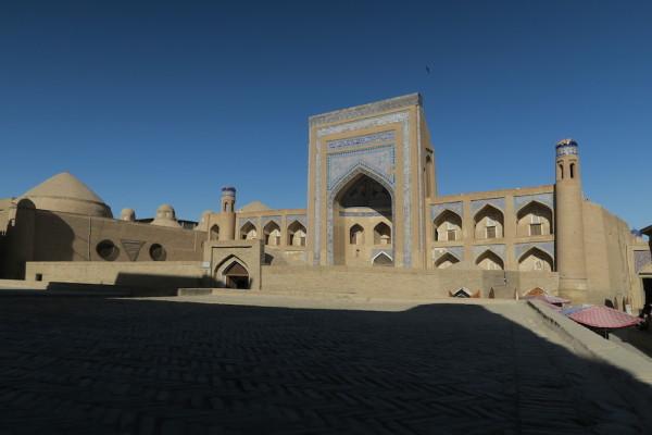 Medresse Khiva