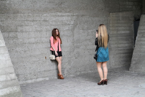 Meisjes-Kiev