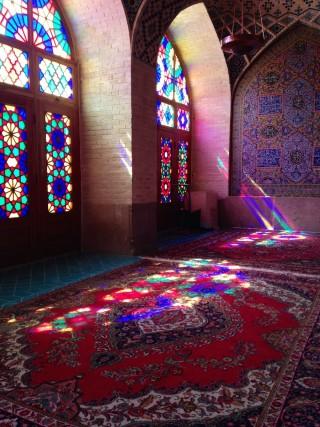 Moskee Shiraz