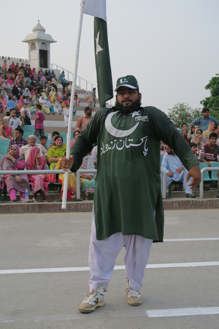Mr. Pakistan