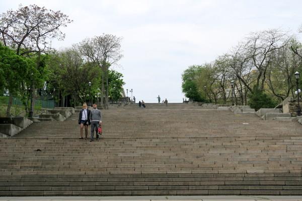 Odessa-trap