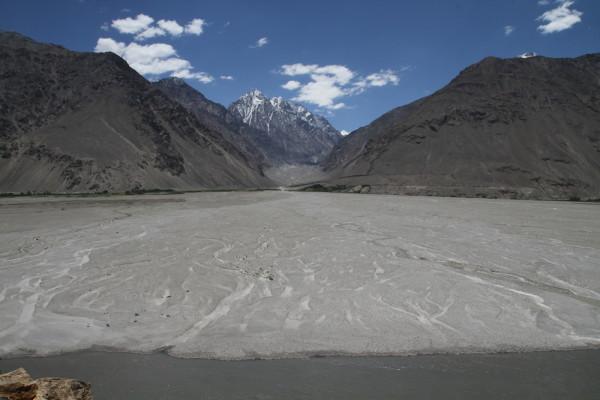 Onderweg in Wakhan