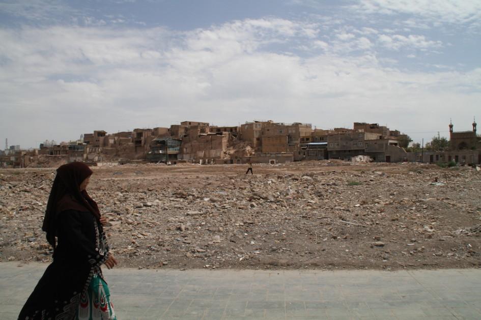 Ook Kashgar
