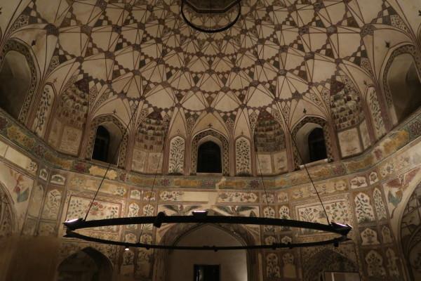 Oude hamam Lahore