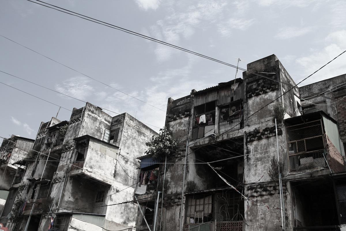 Phnom Penh luxe woningen