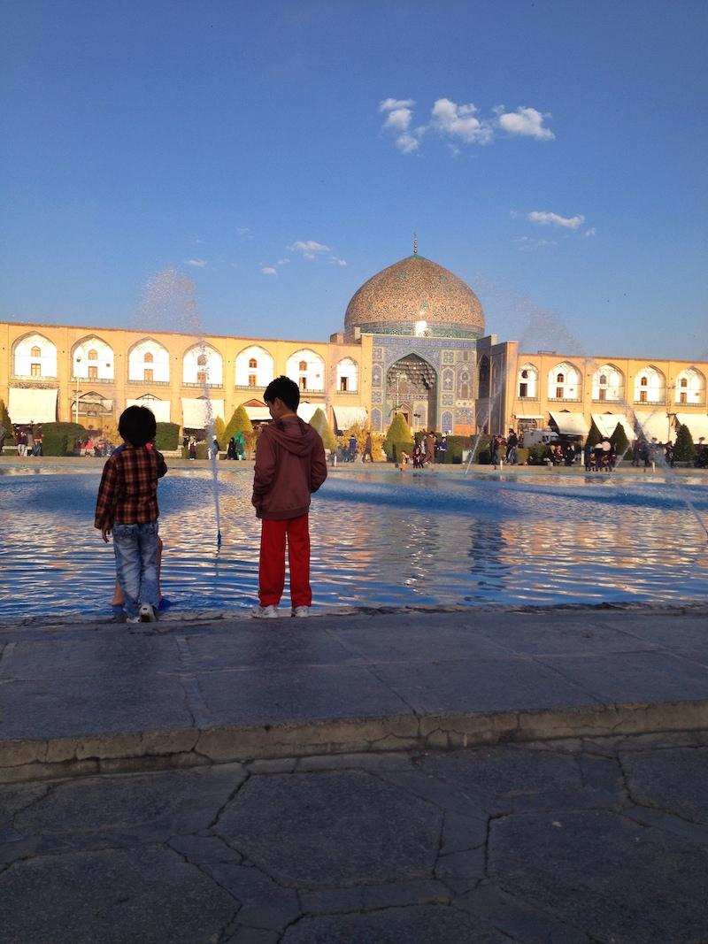 Plein Esfahan