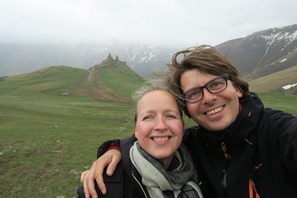 Selfie klooster