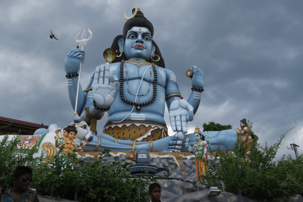 Shiva Trinco
