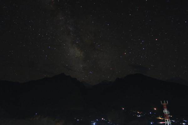 Sterren Karimabad