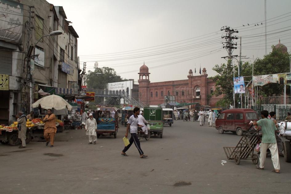 Straat Lahore