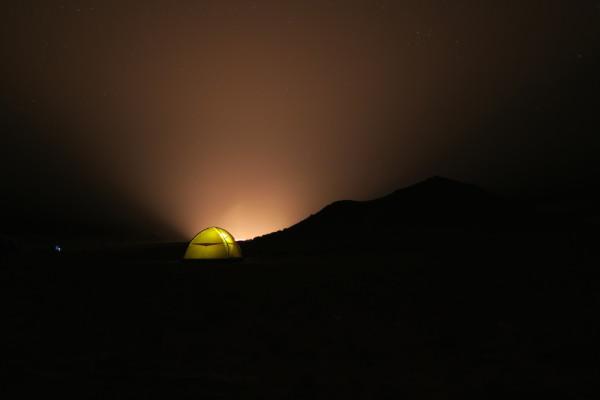 Tent Karakum