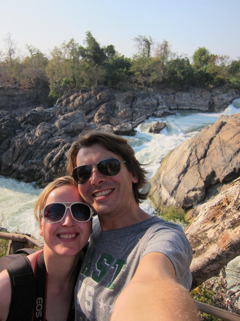 Waterval Don Khon