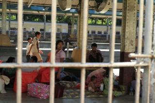 Yangon CS